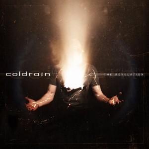 coldrain album
