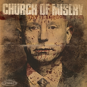 church of misery kingdom