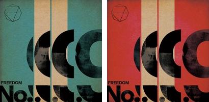 j freedom album