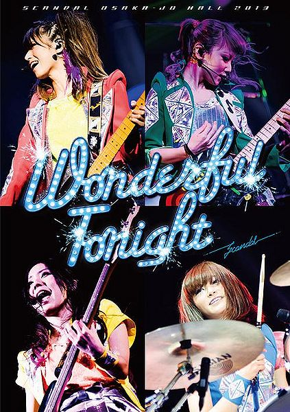 SCANDAL_-_Wonderful_Tonight_BD
