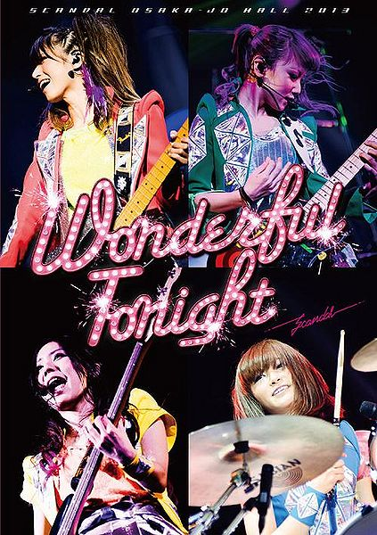 SCANDAL_-_Wonderful_Tonight_DVD