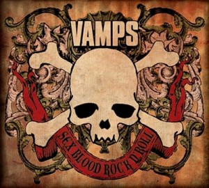 vamps sex blood best