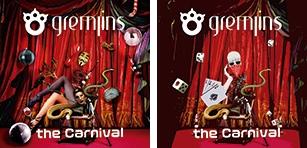 gremlins carnival