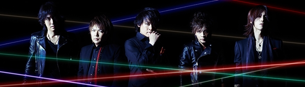 luna sea thoughts-band