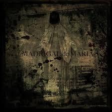 sadie madrigal album