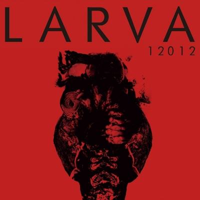 12012 larva