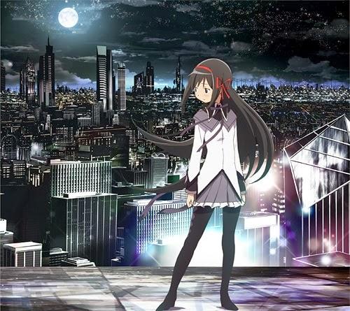 Kalafina_1103_Kimi_no_Gin_no_Niwa_Anime