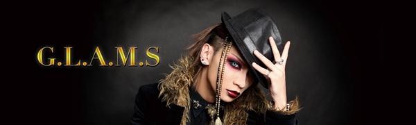 glams banner