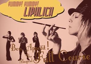 liphlich yummy