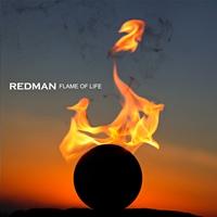 redman flame