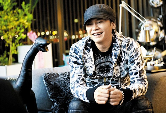 Yang-Hyun-Suk