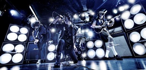 girugamesh live best band