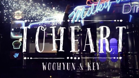 Toheart-woohyun-+-Key-teaser-video-prologue