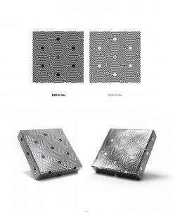 exo-overdose-mini-album-covers