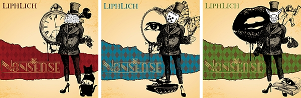 grateful liphlich album