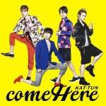 kattun_comehere_cd