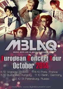 mblaq2014
