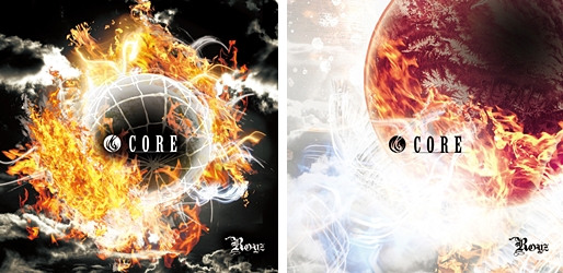 royz core covers