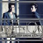 donghaeeunhyuk_skeleton_dvd