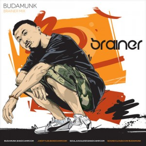 Budamunk_Brainer Mix