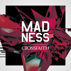 crossfaith madness cover