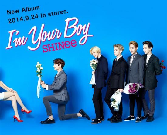 SHINee_-im-your-boy