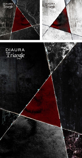 diaura triangle covers
