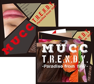 mucc trendy cover