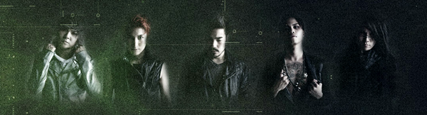 crossfaith xeno band 2015-07-13