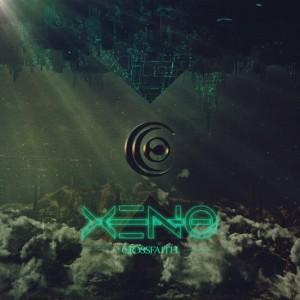 crossfaith xeno cover 2015-07-13