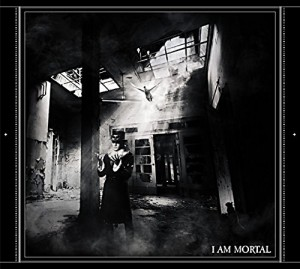 the mortal - i am mortal cover