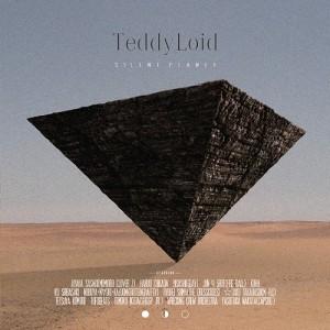 teddyloid_silent_cd