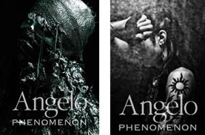 angelo phenomenon cover