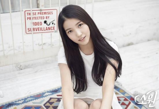 gfriend-sowon