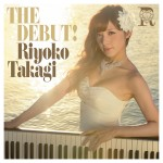 riyokotakagi_thedebut_cd