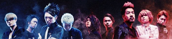 sim vs crossfaith band