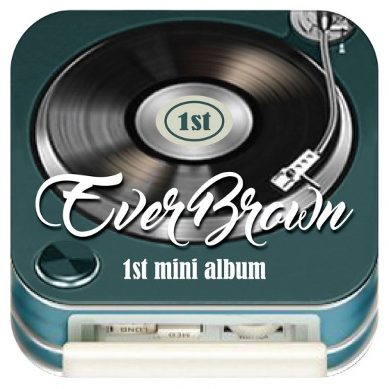 Everbrown-Everbrown-1st-Mini-Album