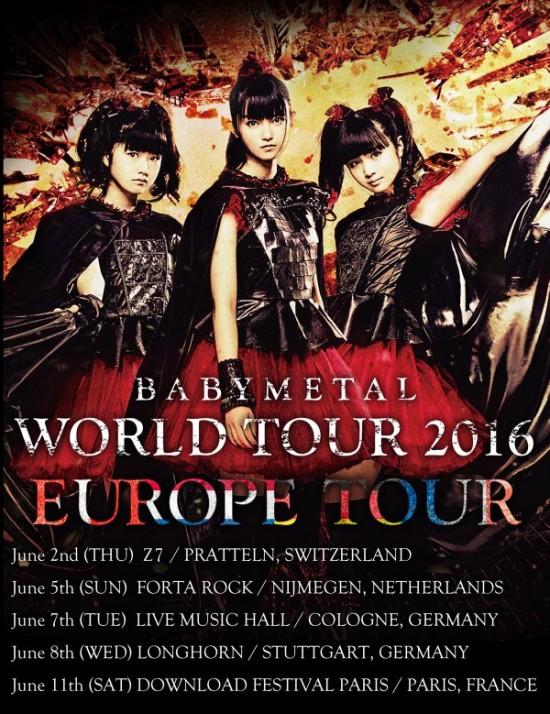 babymetal2016eu