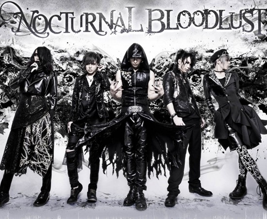 nocturnal bloodlust zetes feature