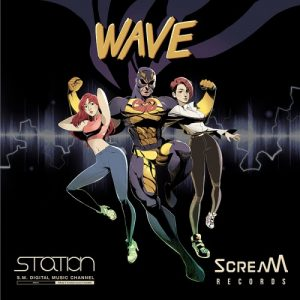 Amber-Luna-Wave-SM-Station-ScreaM-Records