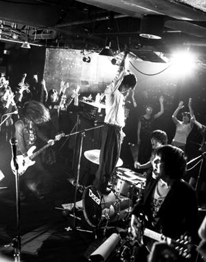 droog live 2015