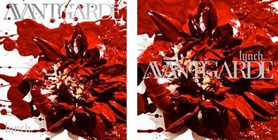 lynch avantgarde cover