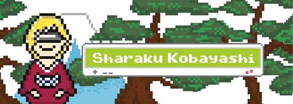 sharaku kobayashi 8bit