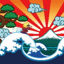 sharaku kobayashi ichi cover