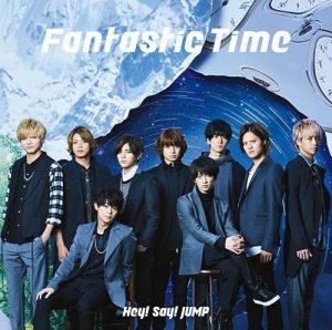 heysayjump_fantastictime_1st