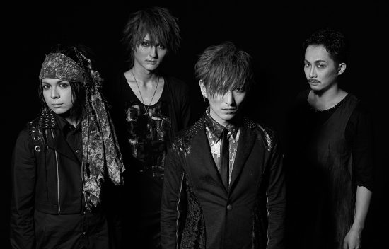 Visual kei band Matenrou Opera will finally return to Europe this summer! [Update: Tour cancelled!]